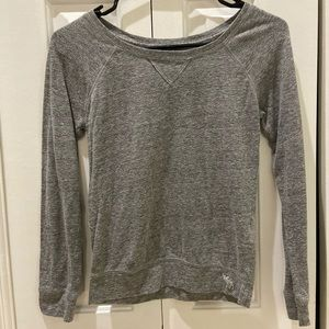 Abercrombie sweater, Kids M